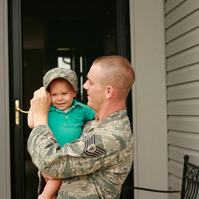 New York CE:Did You Serve? Identifying Homebuying Advantages for Veterans
